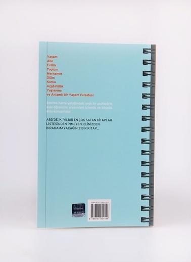Boyner Yayınları Kitap Renksiz